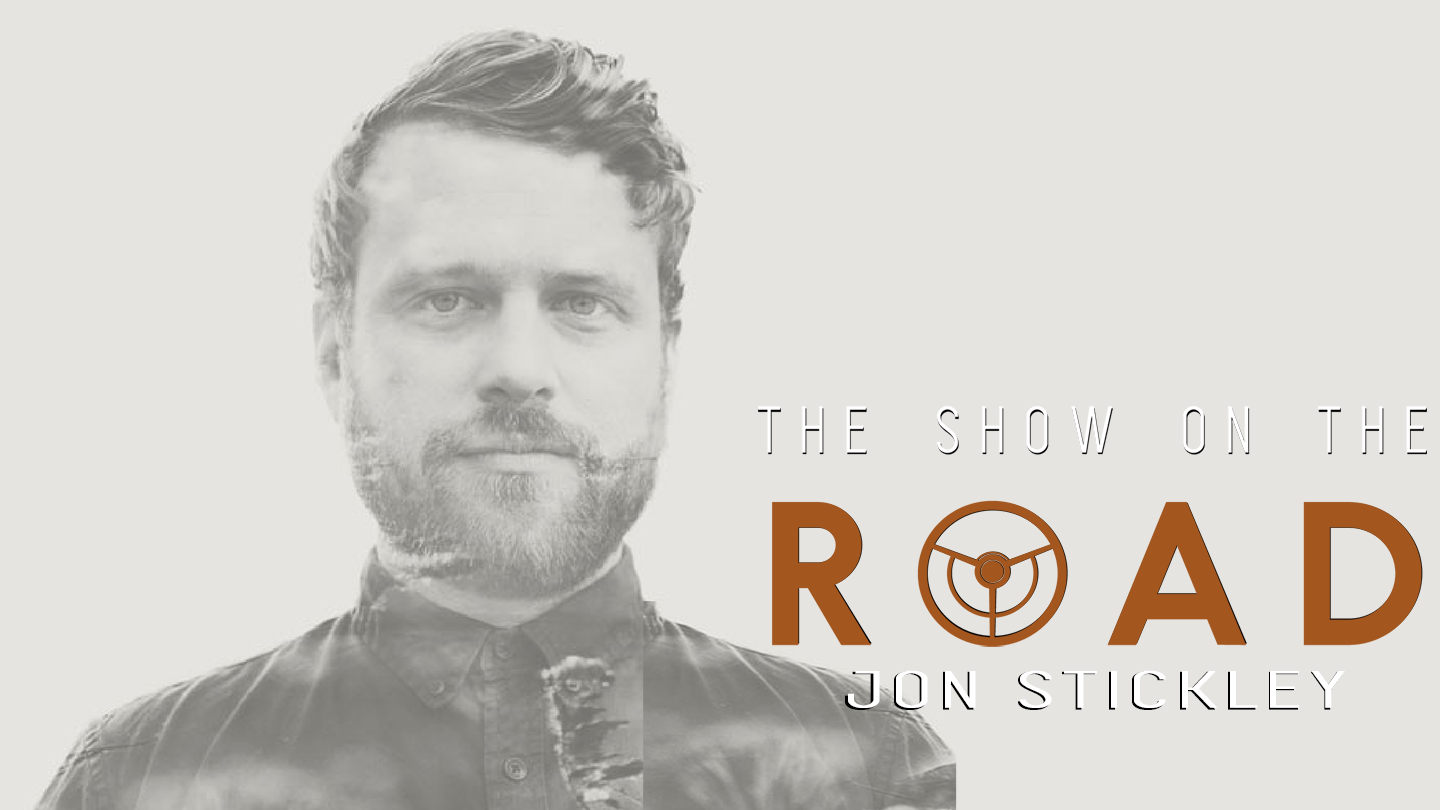 The Show On The Road - Jon Stickley