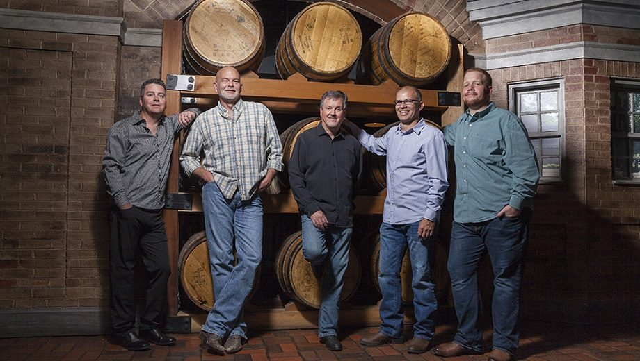 LISTEN: Lonesome River Band,