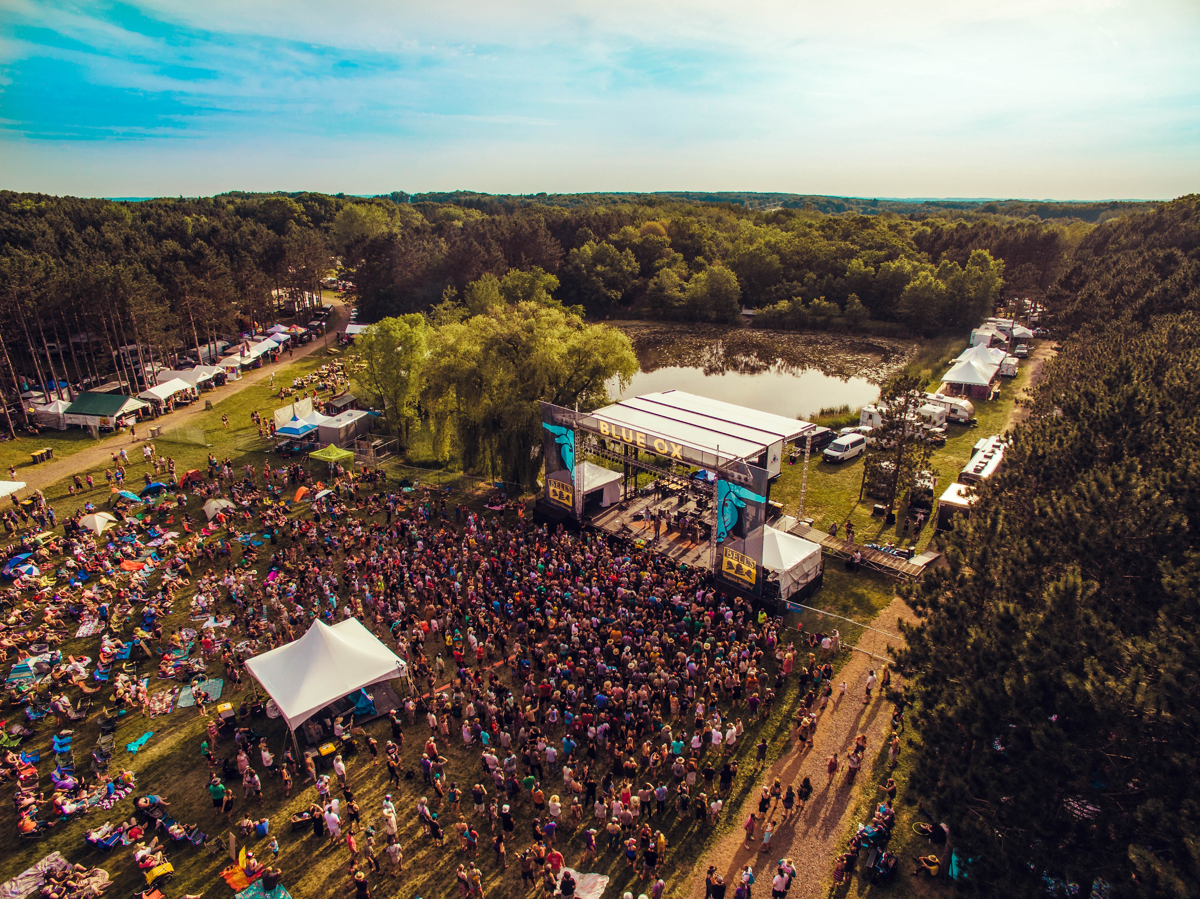 Blue Ox Music Festival: Six Reasons to Go
