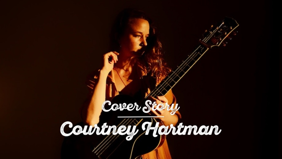 Courtney Hartman Steps Into a Solo Career With 'Ready Reckoner'