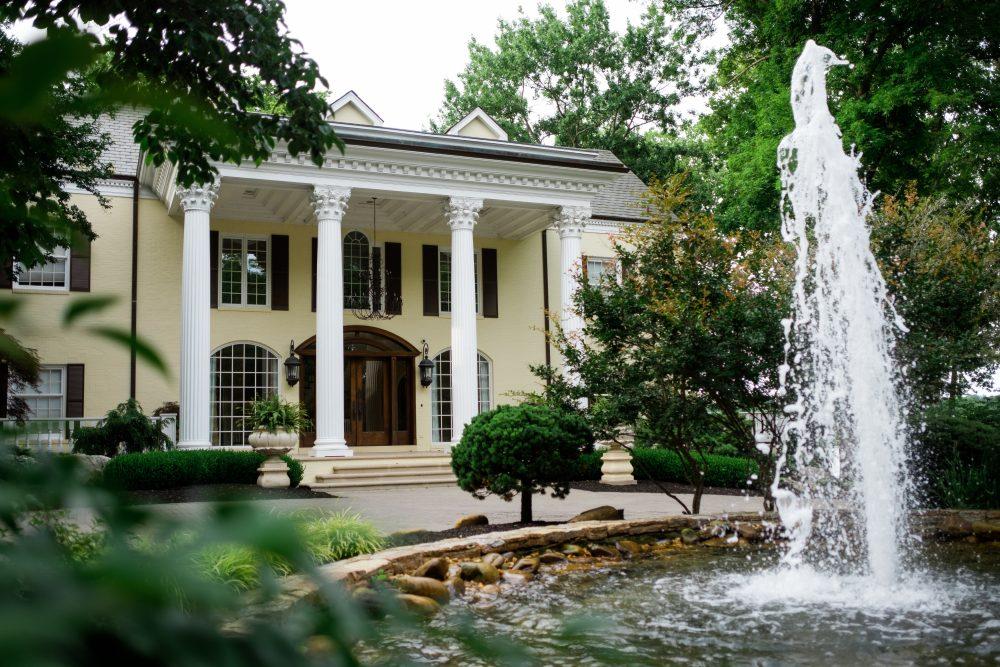 The Estate at Cherokee Dock: Nashville's Stately Gem