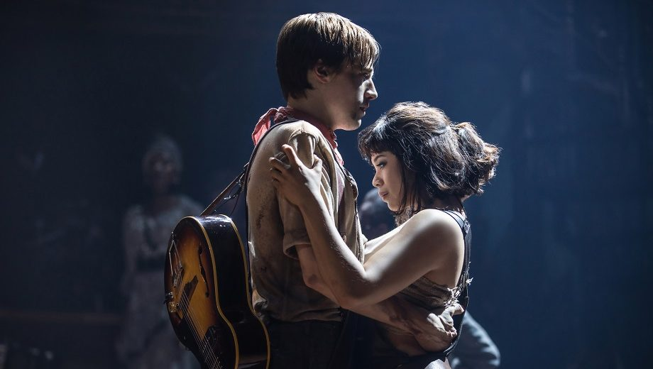 Wait For Me: Anaïs Mitchell and Hadestown Finally Make It to Broadway
