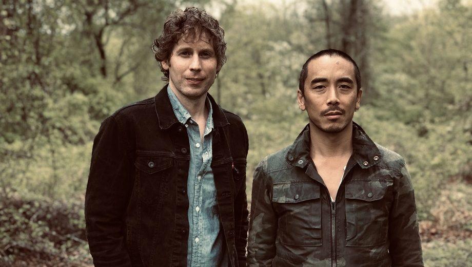 LISTEN: Jesse Terry & Alex Wong,