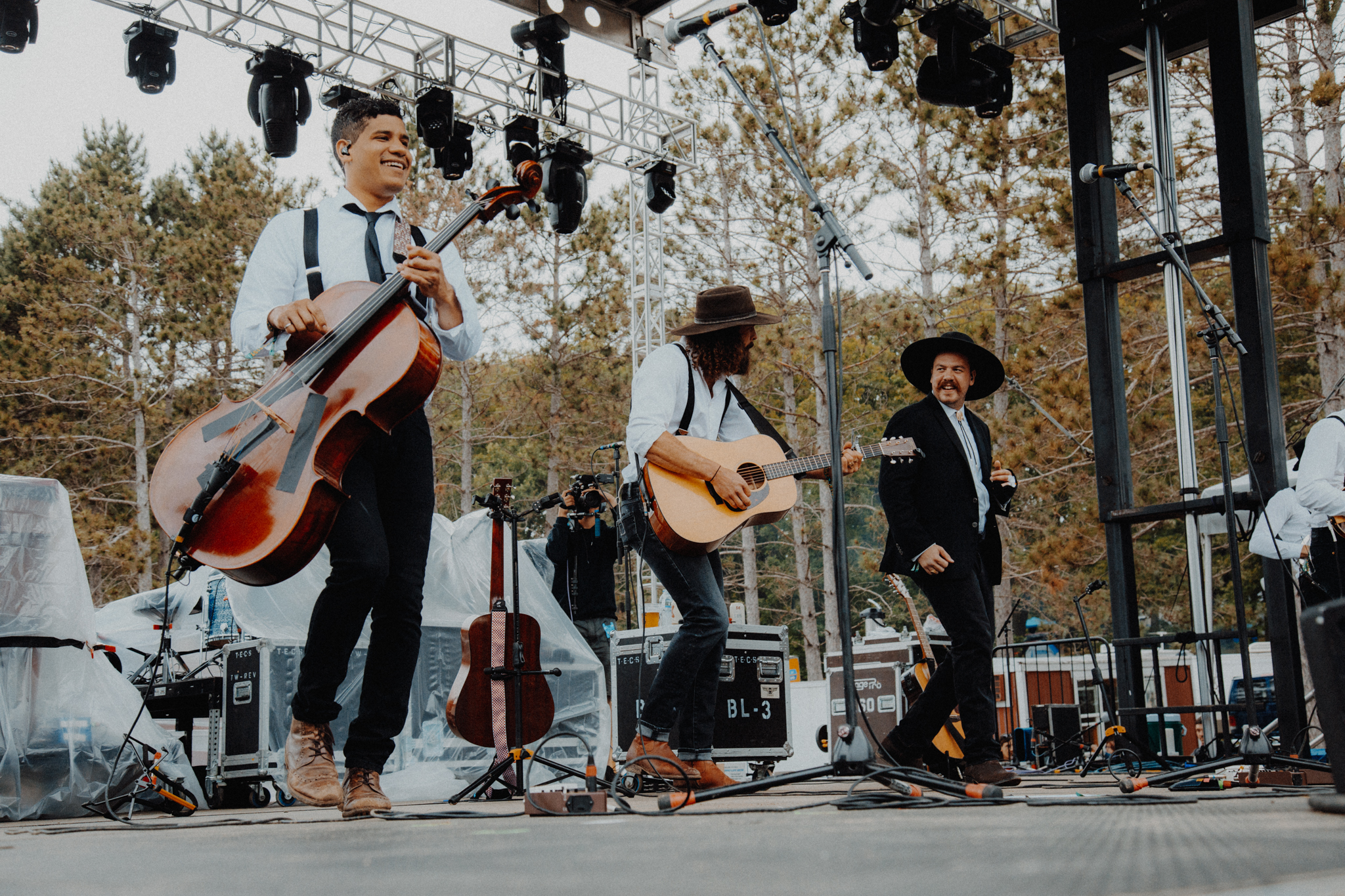 The String – The Bluegrass Episode 2019