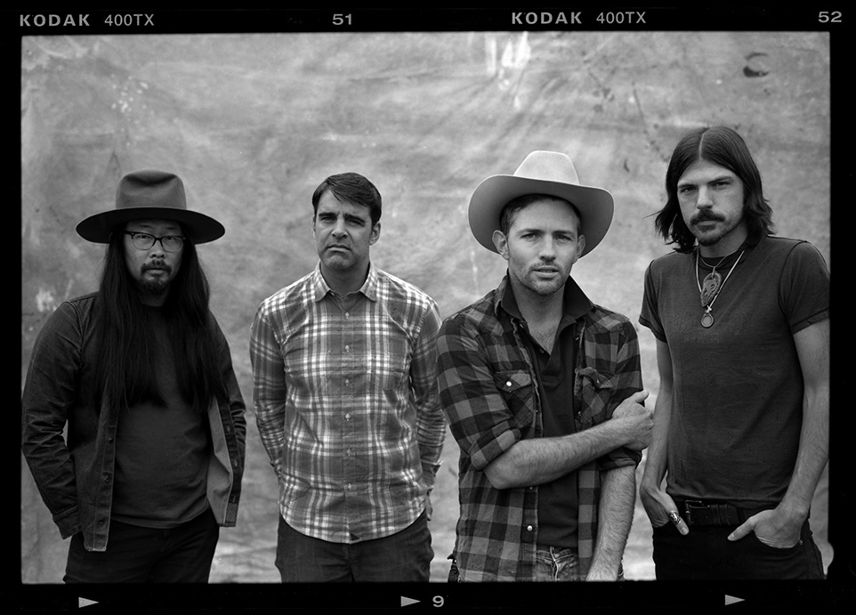 The Avett Brothers are Back With