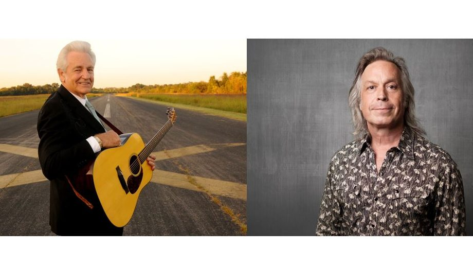 Del McCoury, Jim Lauderdale Will Host IBMA Awards