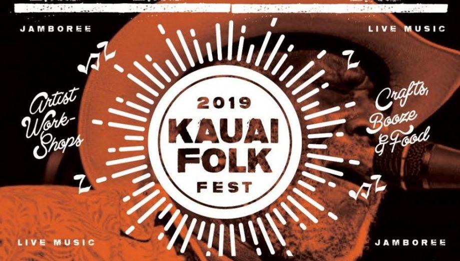 Kauai Folk Festival Will Celebrate Music of Hawaii and Beyond