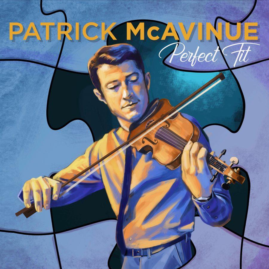 Patrick McAvinue,