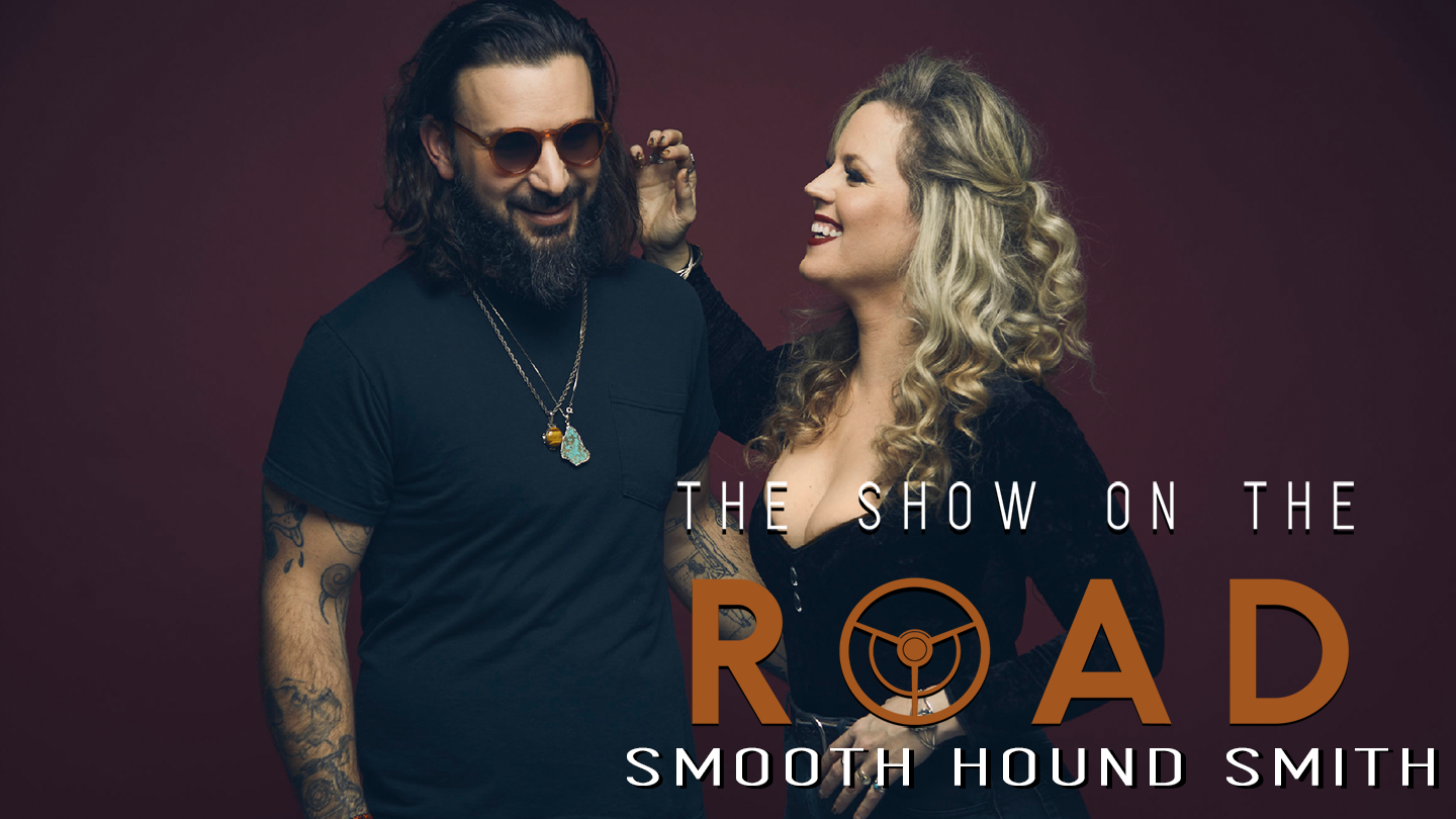 The Show On The Road - Smooth Hound Smith