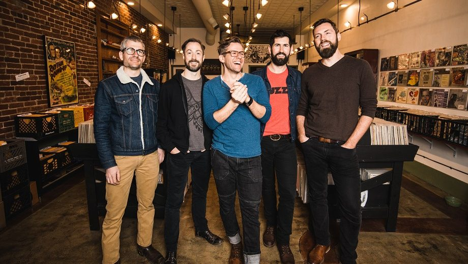 MIXTAPE: The Steel Wheels' Music for Your Community Gathering