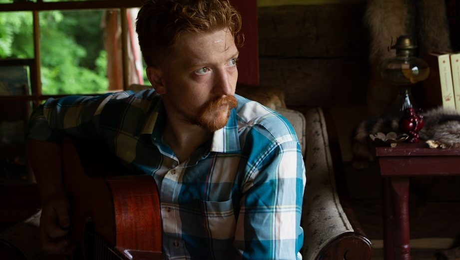 Tyler Childers Takes on a New Dimension in