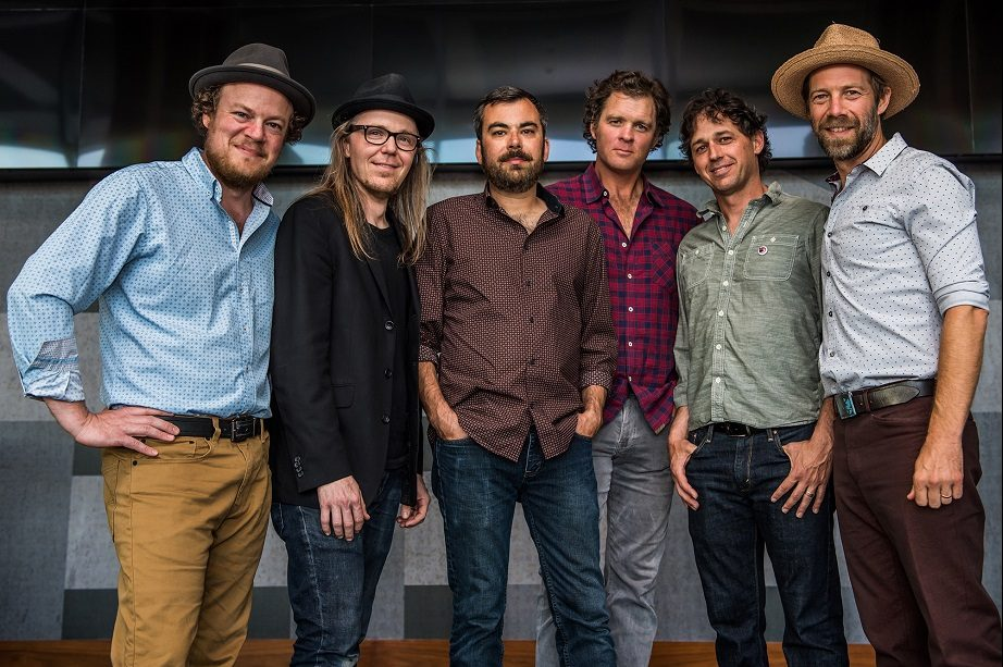 LISTEN: Steep Canyon Rangers with Asheville Symphony,