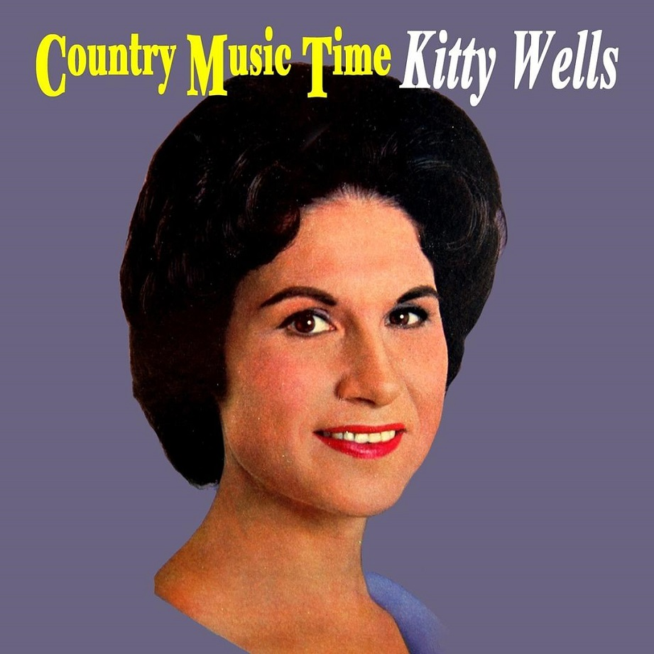 Kitty Wells at 100: Still the Queen of Country