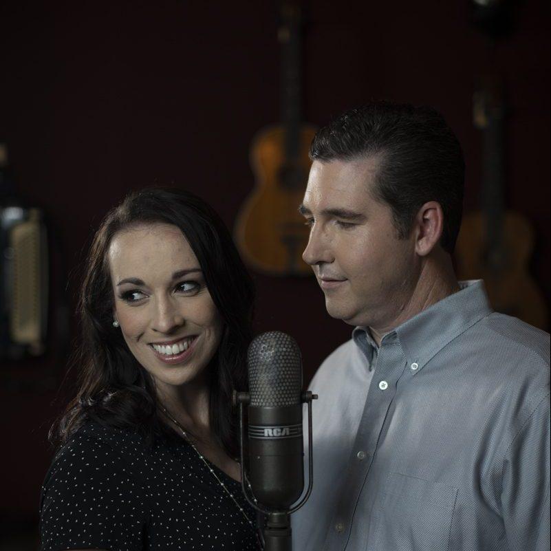 LISTEN: Darin & Brooke Aldridge,