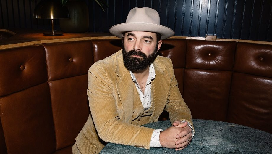 Drew Holcomb & the Neighbors Gather Friends and Family, Too