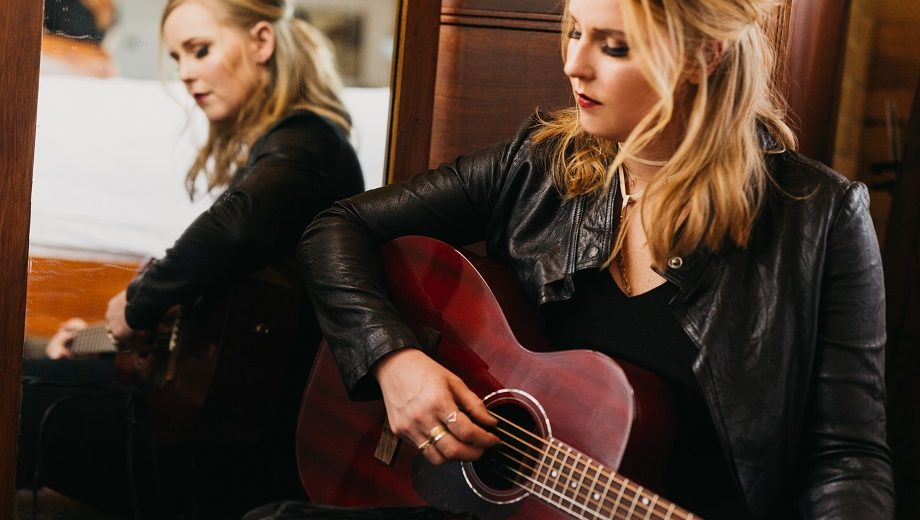 Jessica Mitchell: Just One Song That Closed a Chapter