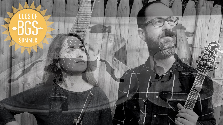 LISTEN: Kat Wallace and David Sasso,