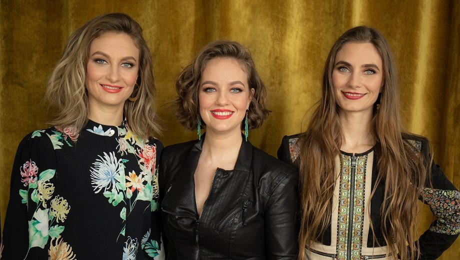 WATCH: The Quebe Sisters,