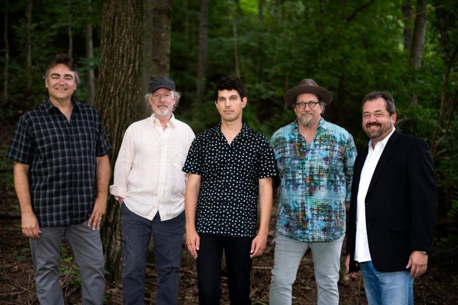 The Ringers, Created by Jerry Douglas, Will Play IBMA Wide Open Bluegrass Festival