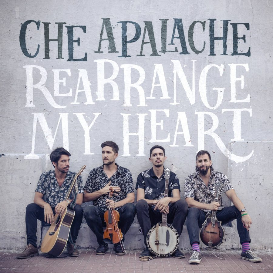 Che Apalache,