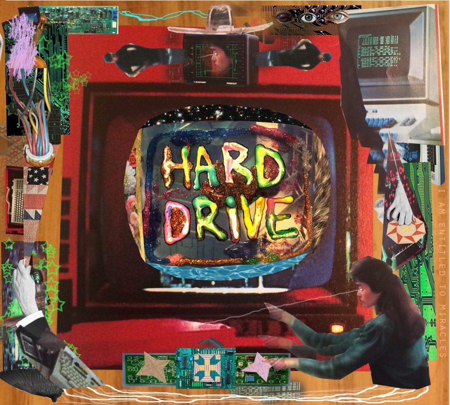Hard Drive,