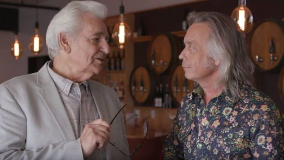 Hosts With the Most: Del McCoury, Jim Lauderdale Team Up for 2019 IBMA Awards
