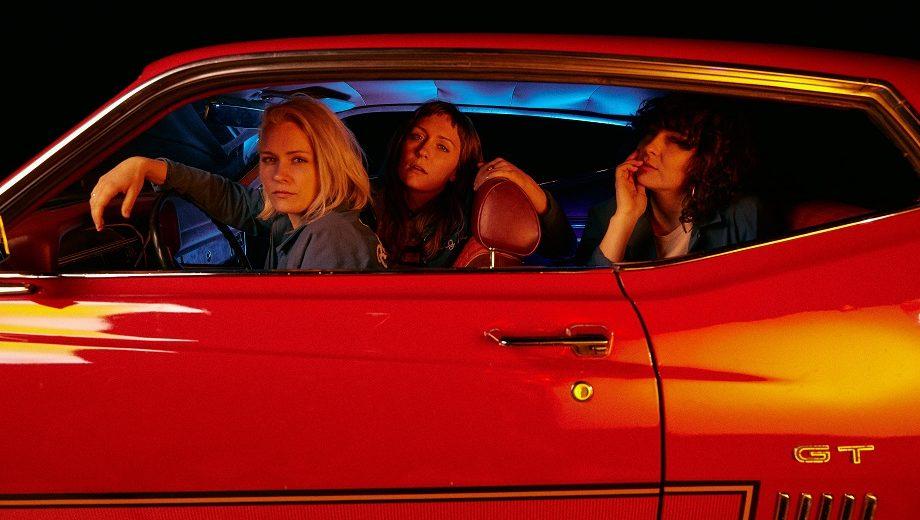 MIXTAPE: Joseph's Night Drive