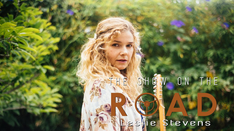 The Show On The Road - Leslie Stevens