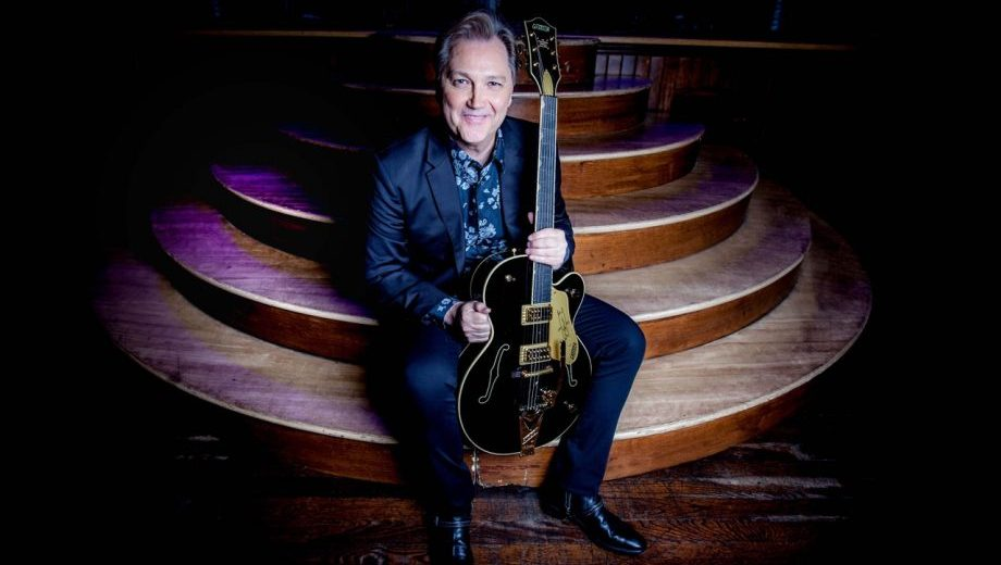 Steve Wariner's Signature Hit? That's Tricky