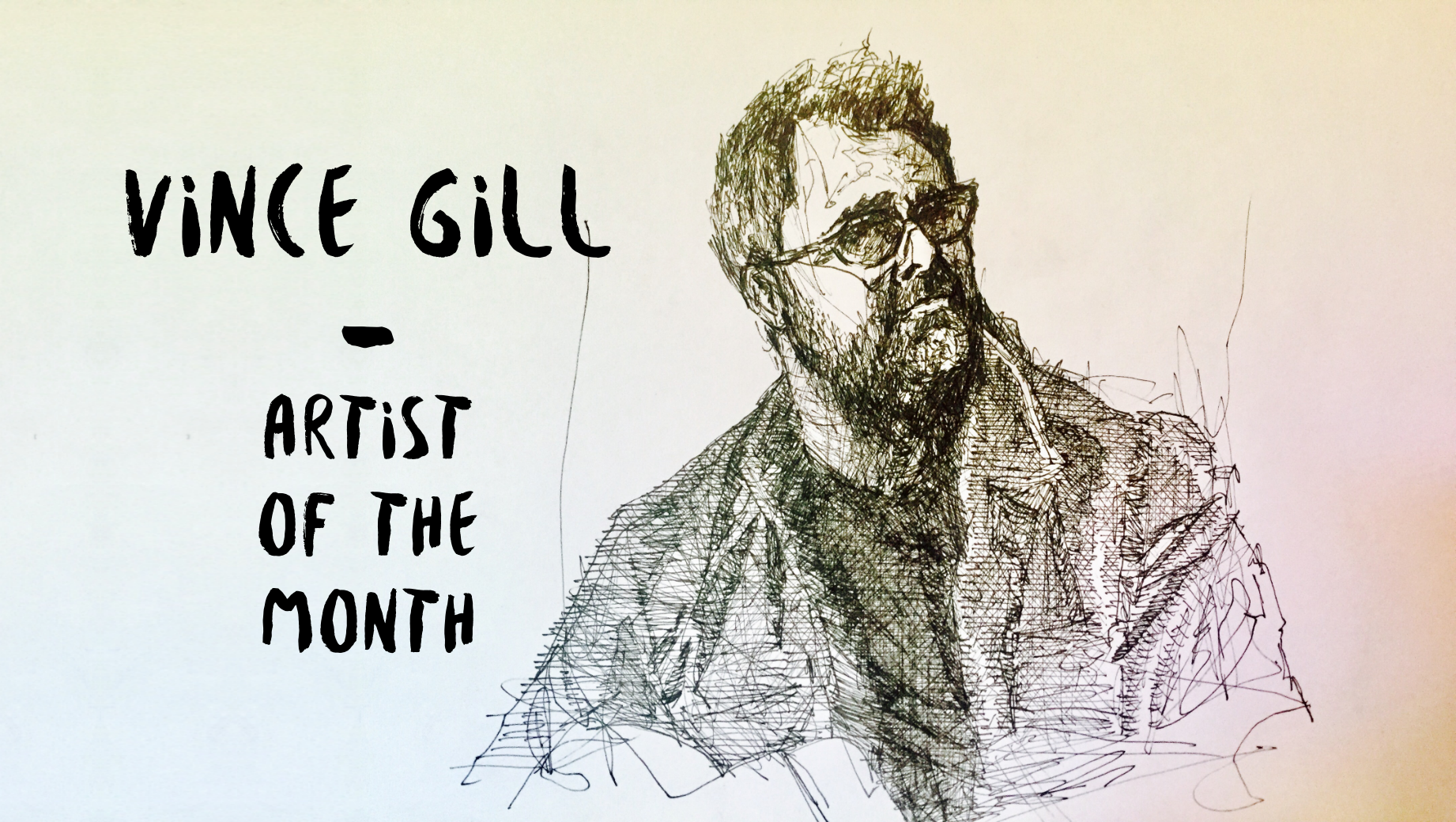 Vince Gill Looks Back on His Bluegrass Years (Part 2 of 2)