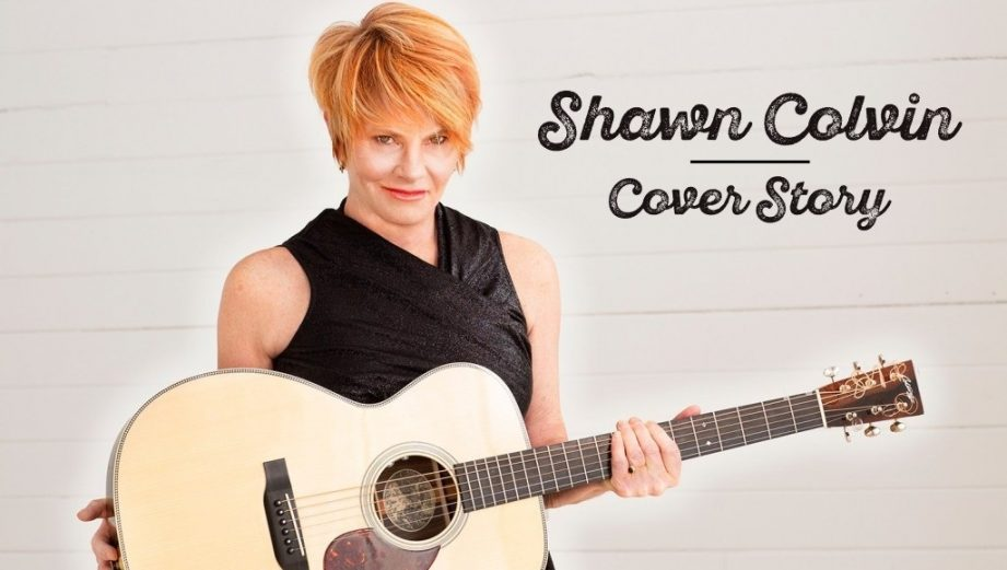 Shawn Colvin Still Going 'Steady On' With 30th Anniversary Acoustic Album