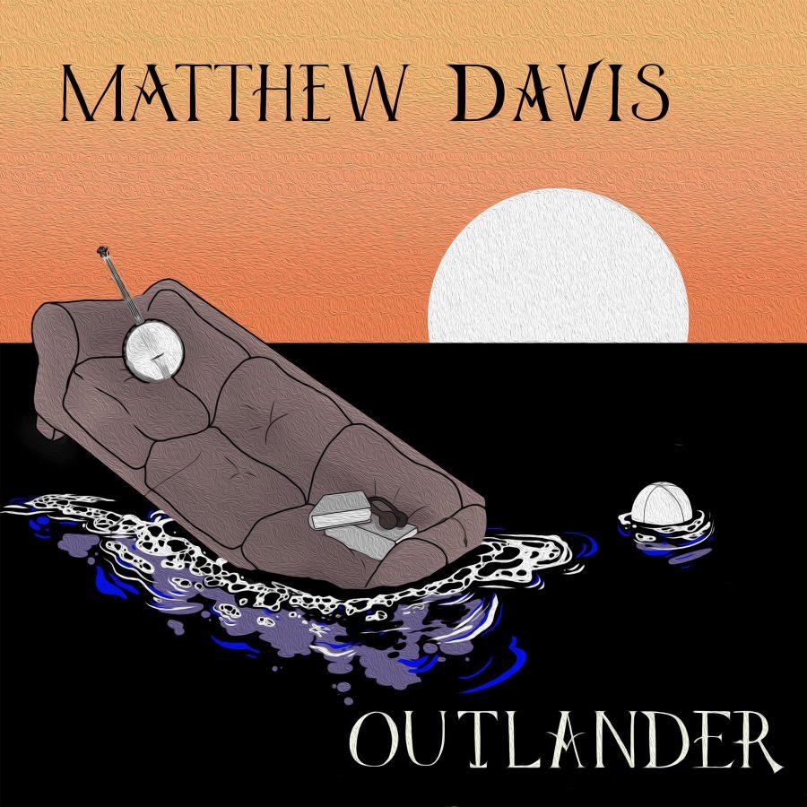 "Matthew Davis, ""Ektorp"""