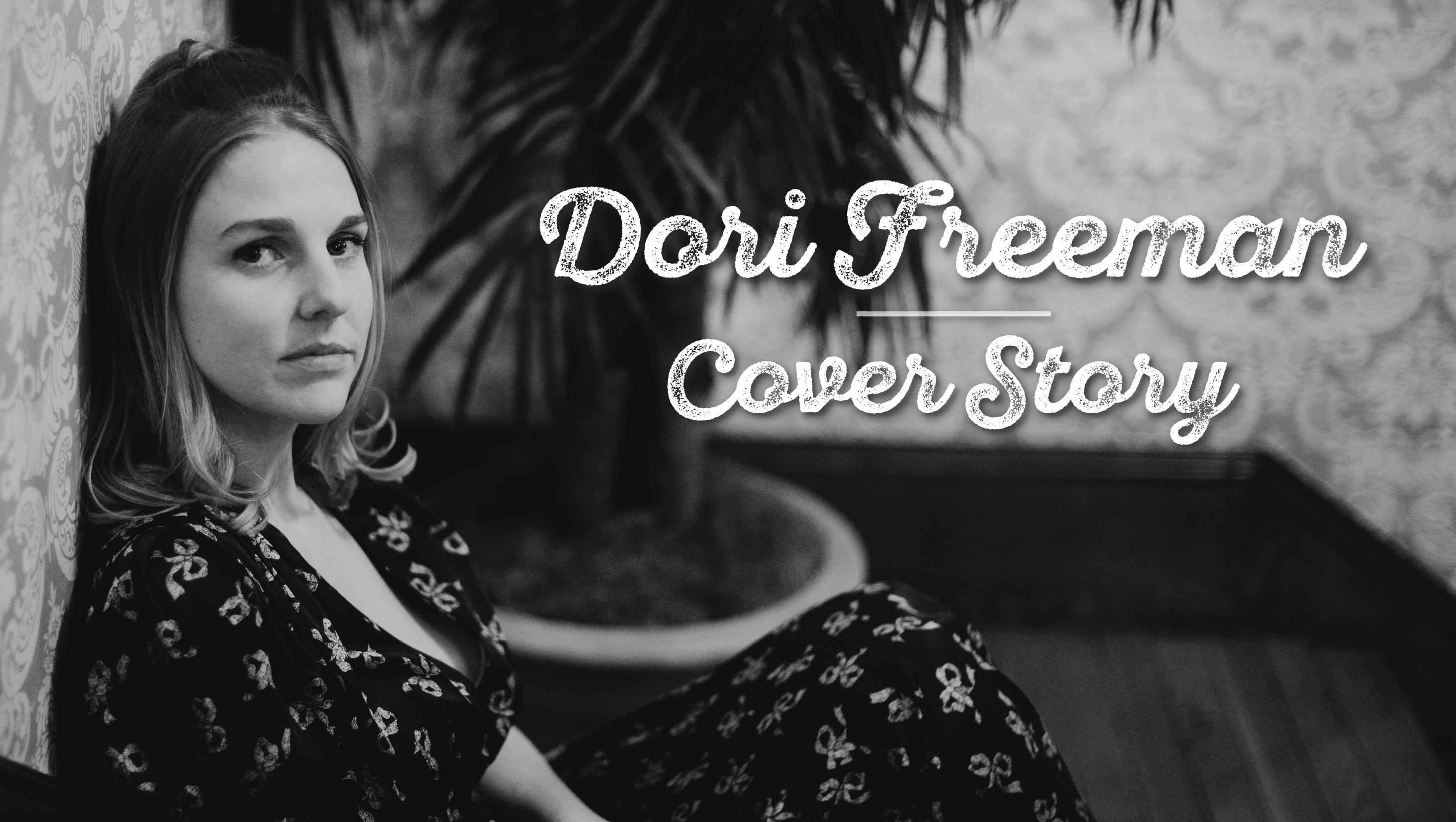 Dori Freeman: From Appalachian Roots to 'Every Single Star'