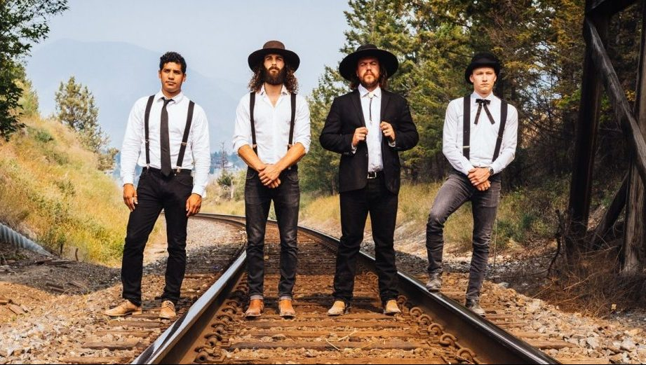 The Dead South Have a Message for Bluegrass Purists