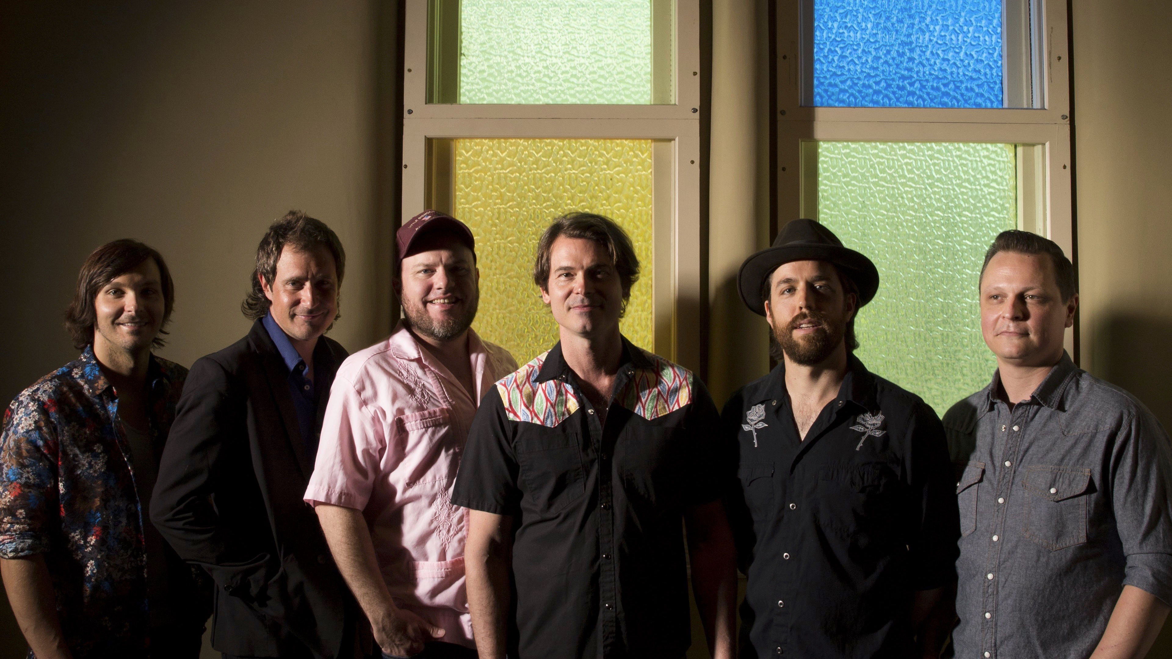Artist of the Month: Old Crow Medicine Show