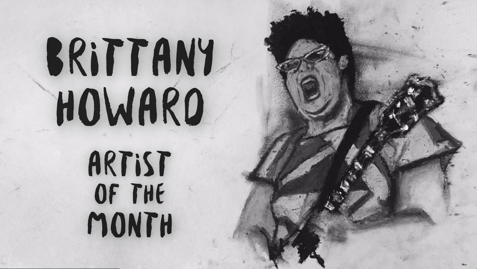 Brittany Howard Shapes 'Jaime' as a Solo Artist, Songwriter, and Producer