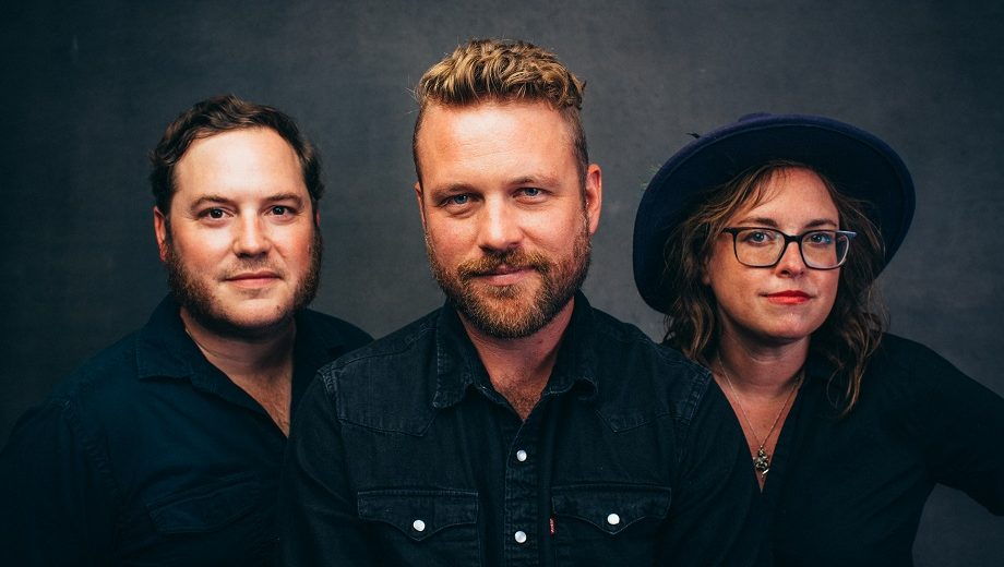 "WATCH: Jon Stickley Trio, ""Animate Object"""