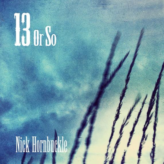 Nick Hornbuckle,