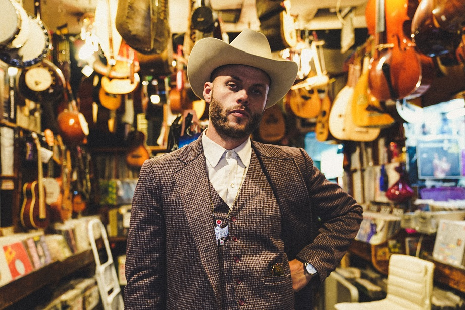 From Texas to the World, Charley Crockett Spreads Traditional Music of 'The Valley'