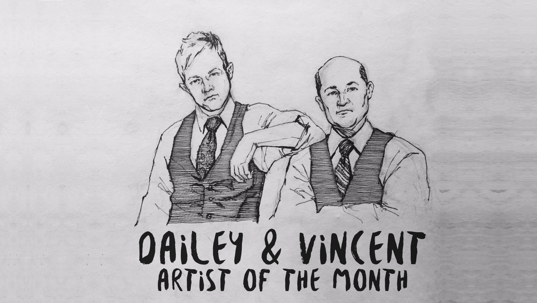 Artist of the Month: Dailey & Vincent
