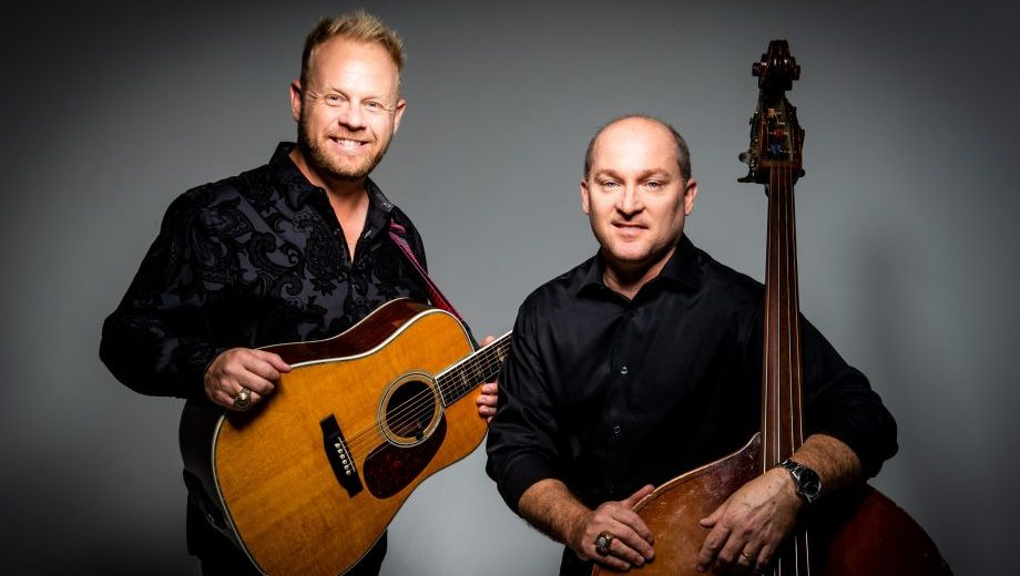 Jamie Dailey's Vision for Dailey & Vincent is Bigger Than Bluegrass