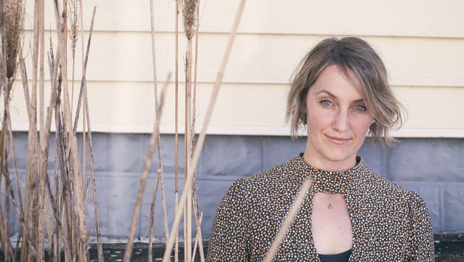 Joan Shelley's Love of Kentucky, Captured in Iceland