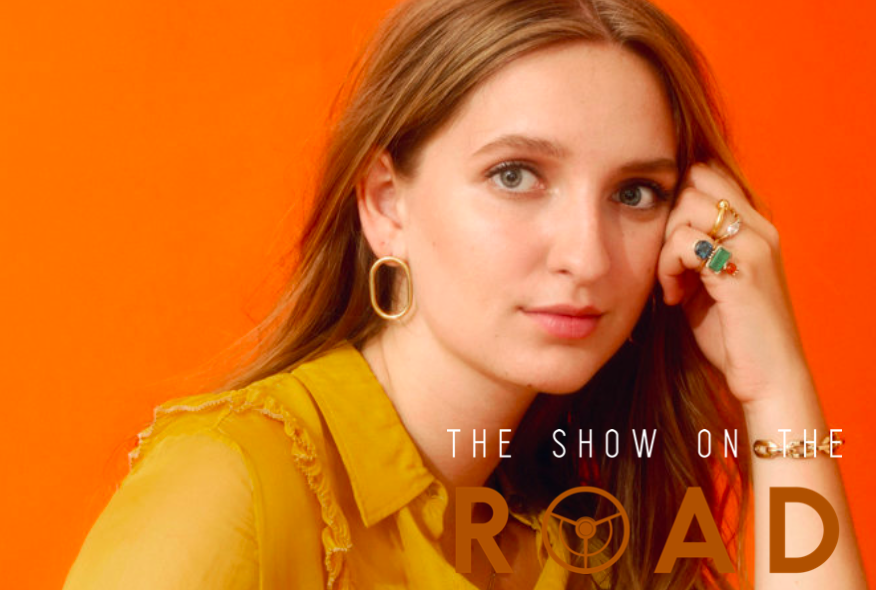 The Show On The Road – Madison Cunningham