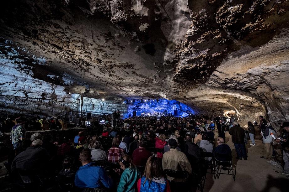 Exclusive: Bluegrass Underground Reveals Season X Lineup