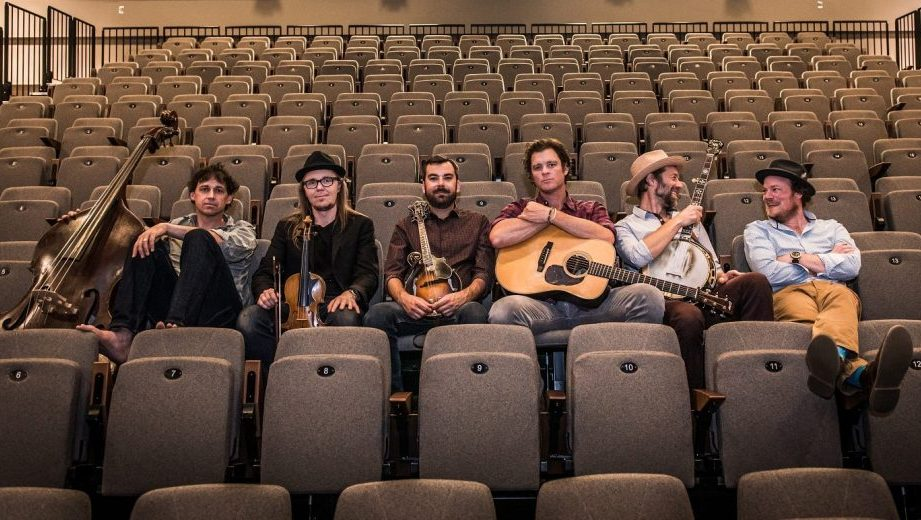 Steep Canyon Rangers Salute Their State on 'North Carolina Songbook'