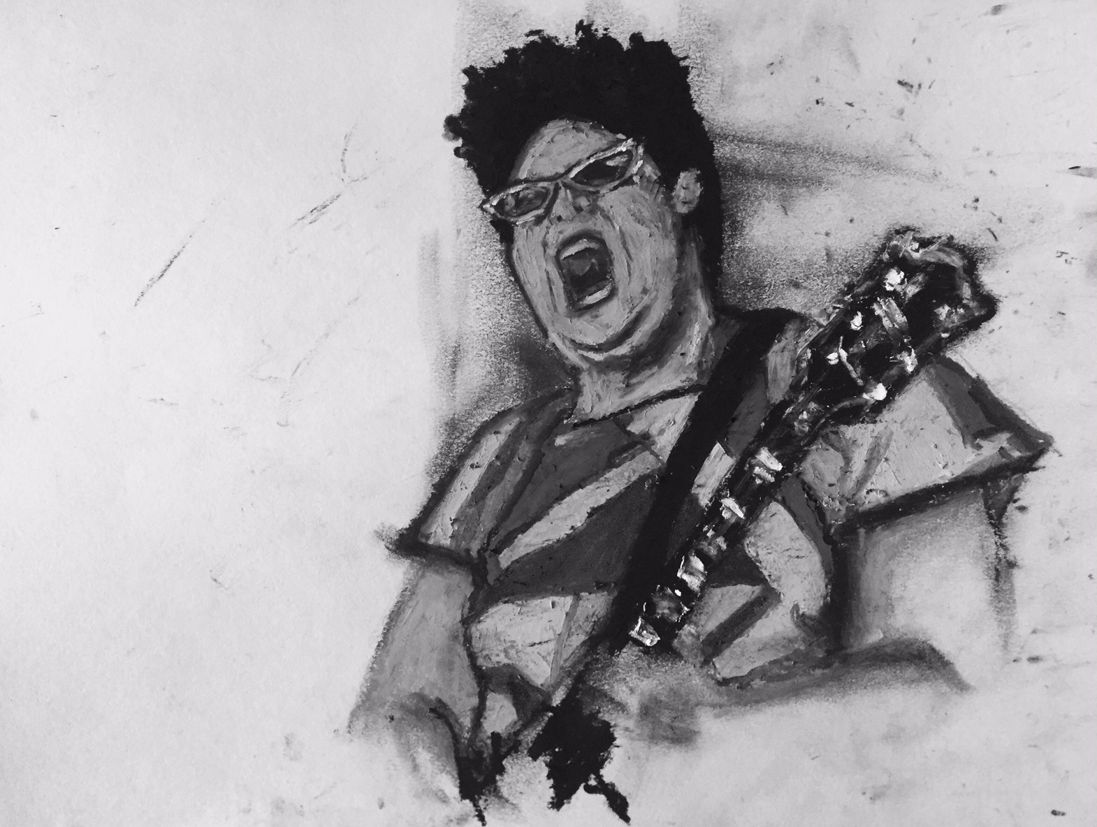 Artist of the Month: Brittany Howard