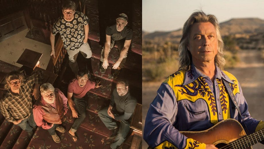 """String Cheese Incident, Jim Lauderdale Share """"Stories For Another Day"""""""
