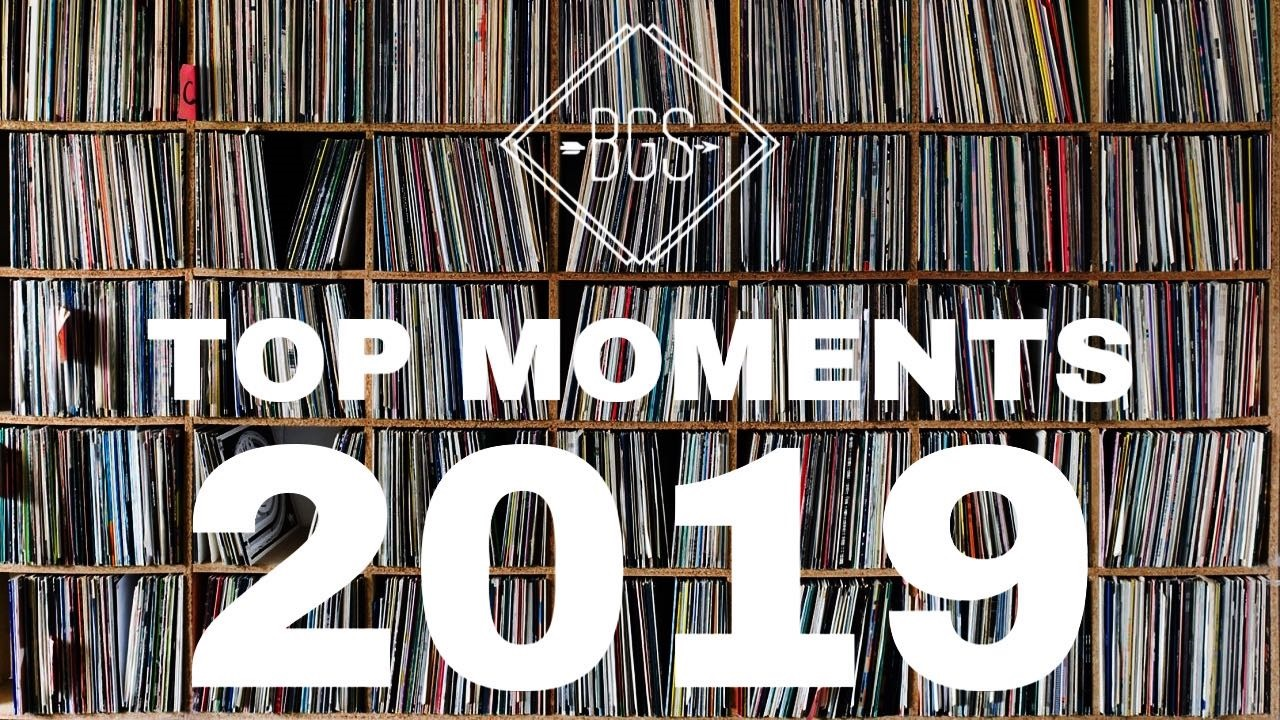BGS Top Moments of 2019