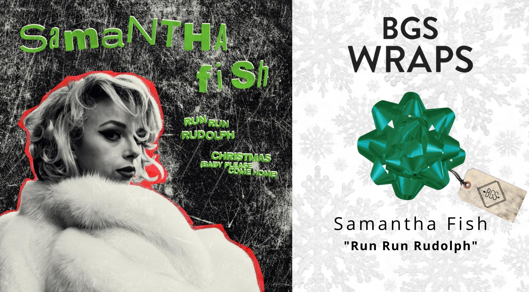 BGS WRAPS: Samantha Fish,