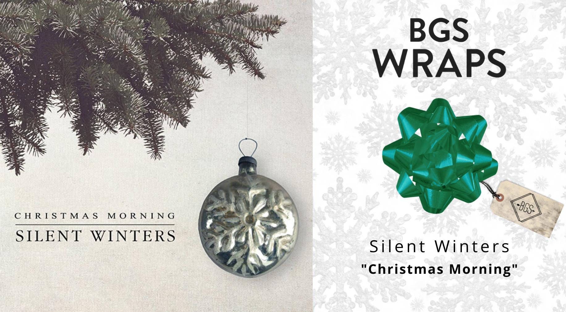 BGS WRAPS: Silent Winters,